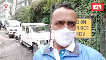 How this Sikkim journalist ensured sarkari babus reach office on time