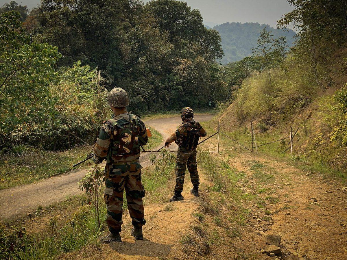 Resolve boundary dispute with Assam, Tripura: Mizoram BJP unit to CM