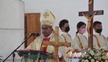 Nagaland Catholic Convention