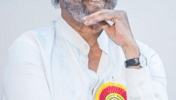 Superstar Rajinikanth to receive prestigious Dadasaheb Phalke Award