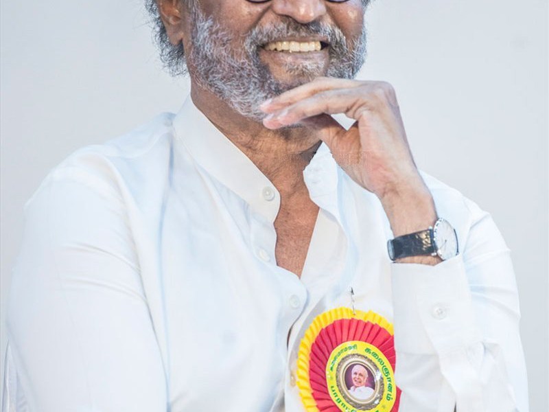 Superstar Rajinikanth to receive prestigious Dadasaheb Phalke Award