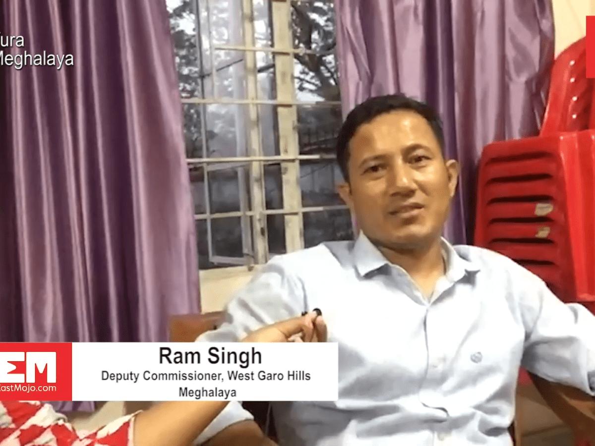 Meghalaya: West Garo Hills DC says polls were peaceful, huge turnout