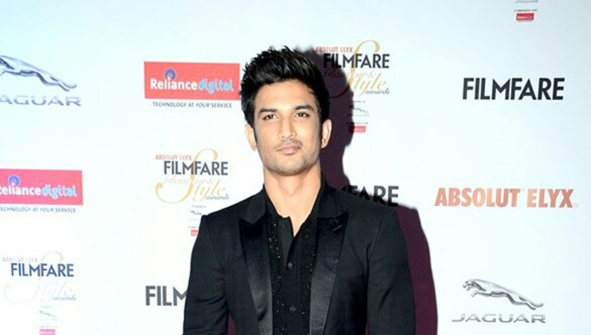 Court won't stay release of film based on Sushant Singh Rajput's 'exceptional life'