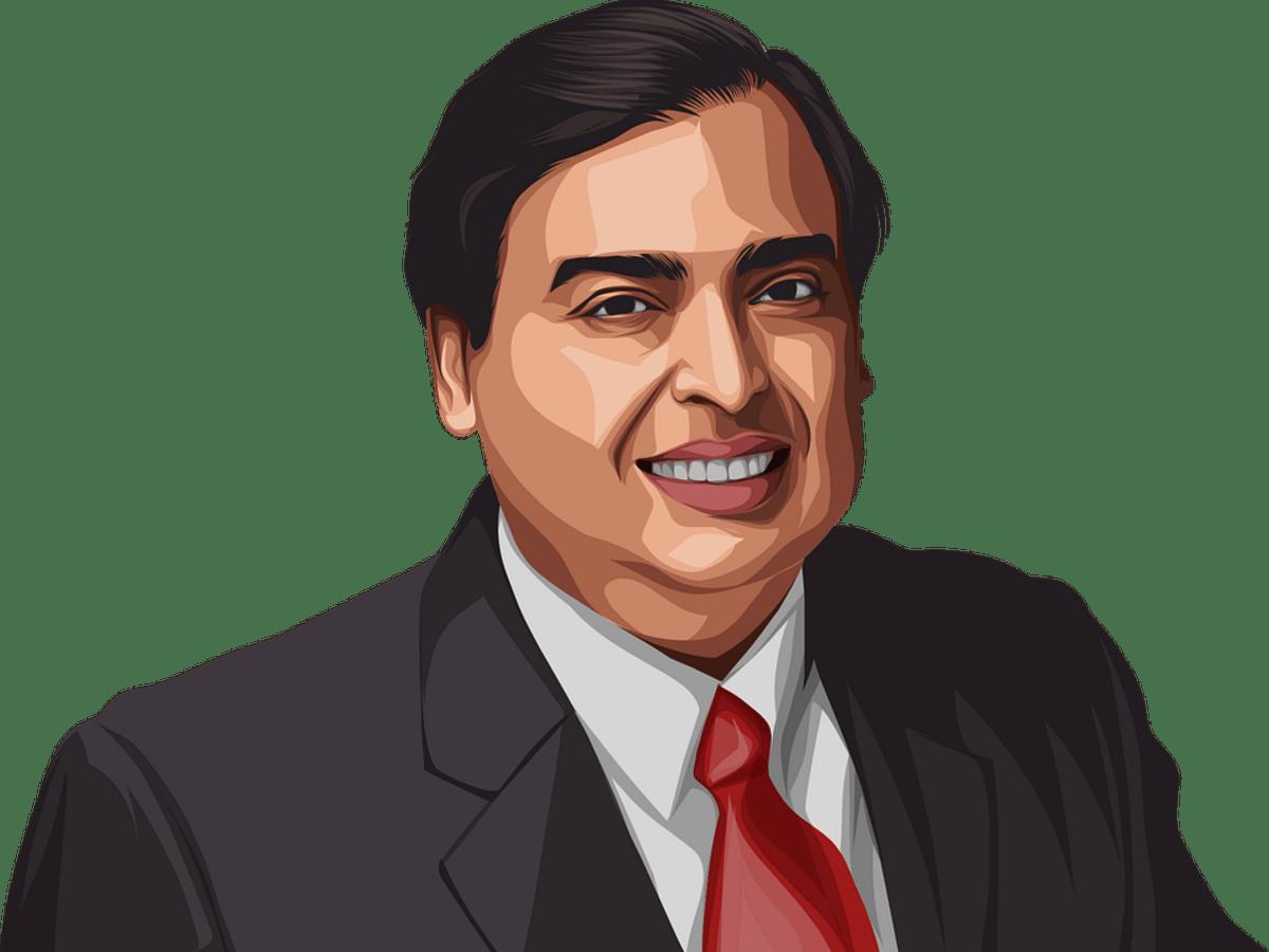 Wealth creation at bottom of pyramid needed: Mukesh Ambani