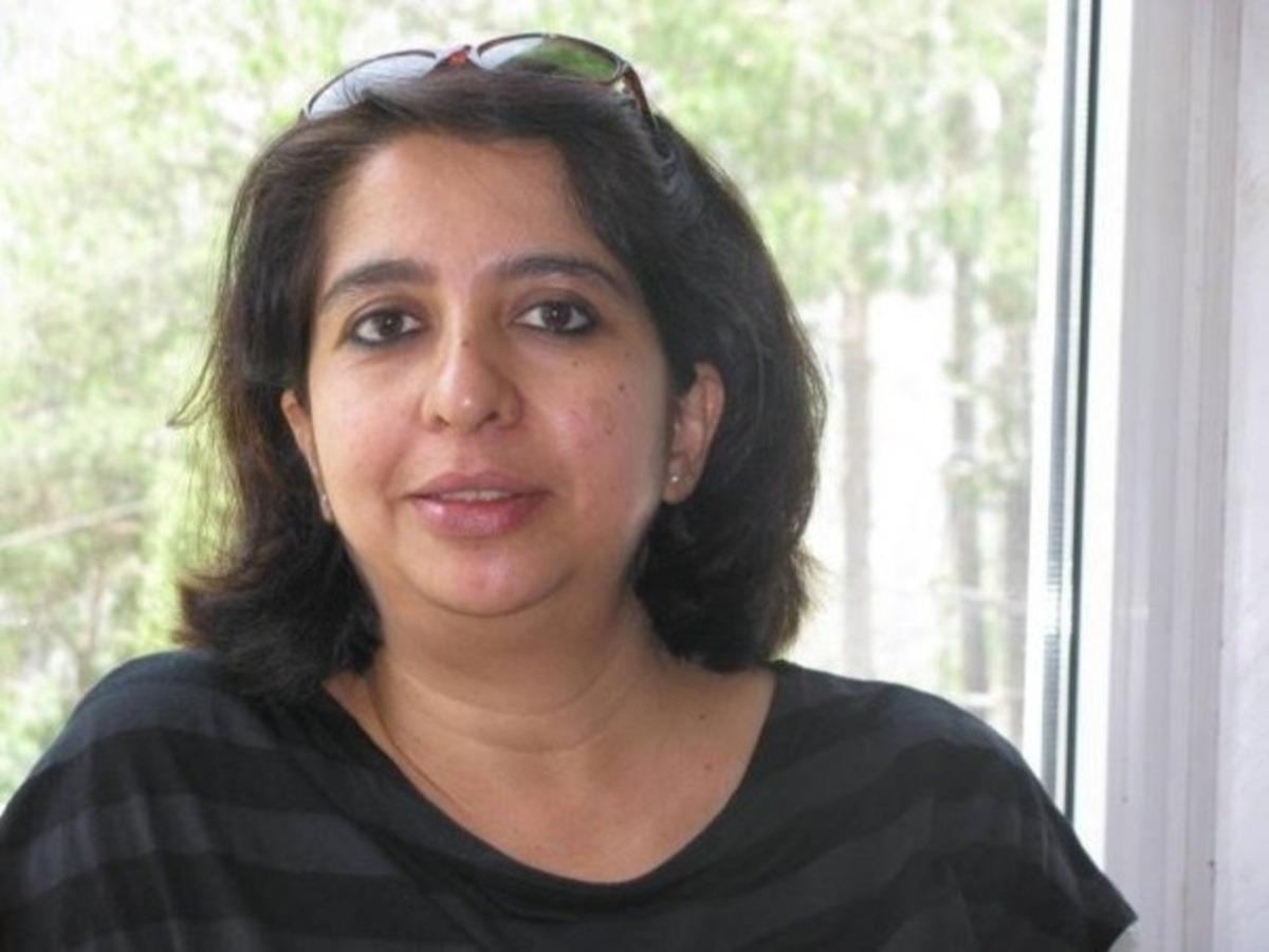 Nilakshi Bhattacharyya died of COVID-19
