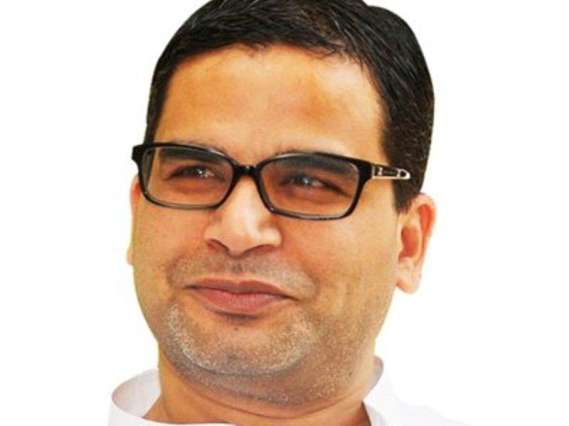 Prashant Kishor meets Sharad Pawar, sets off political speculation