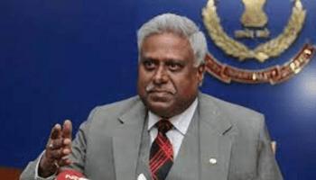 Former CBI director Ranjit Sinha passes away