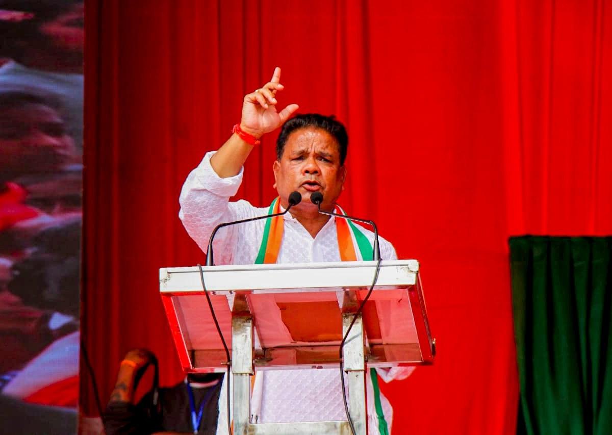 Assam Cong demands CBI probe into organ racket; MP writes to Mamata