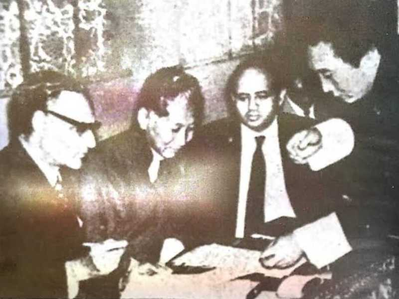 May 8, 1976 Agreement: Sikkim's long road to democracy