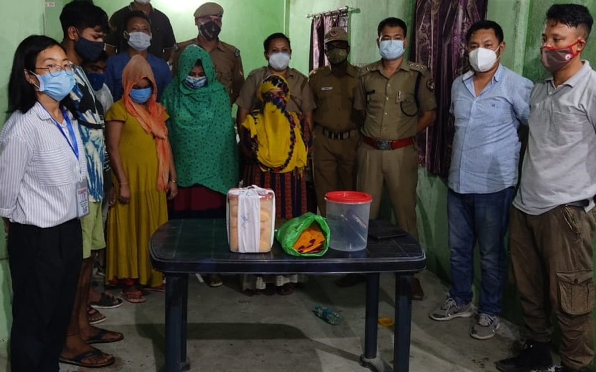 Arunachal: Heroin worth Rs 10 lakh seized, biggest haul this year