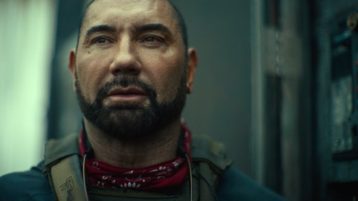 Army of the Dead: Dave Bautista, zombies & even good action cannot save this film