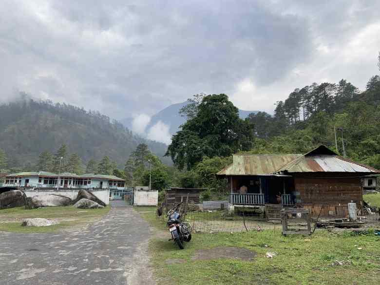 Is ADB toeing China line for development in Arunachal Pradesh?