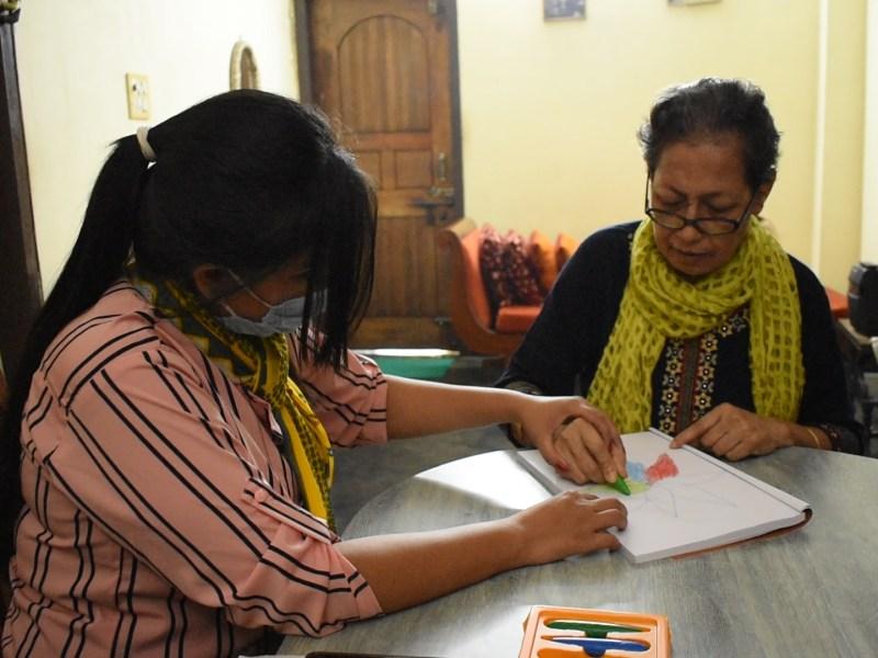 Assam Alzheimer's disease