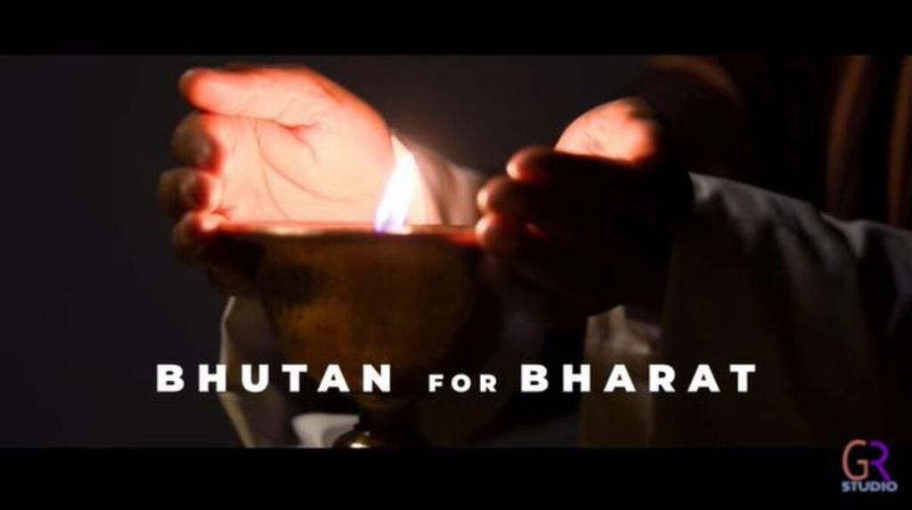 Bhutan for bharat