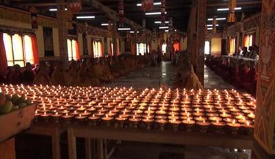 bhutan prayers