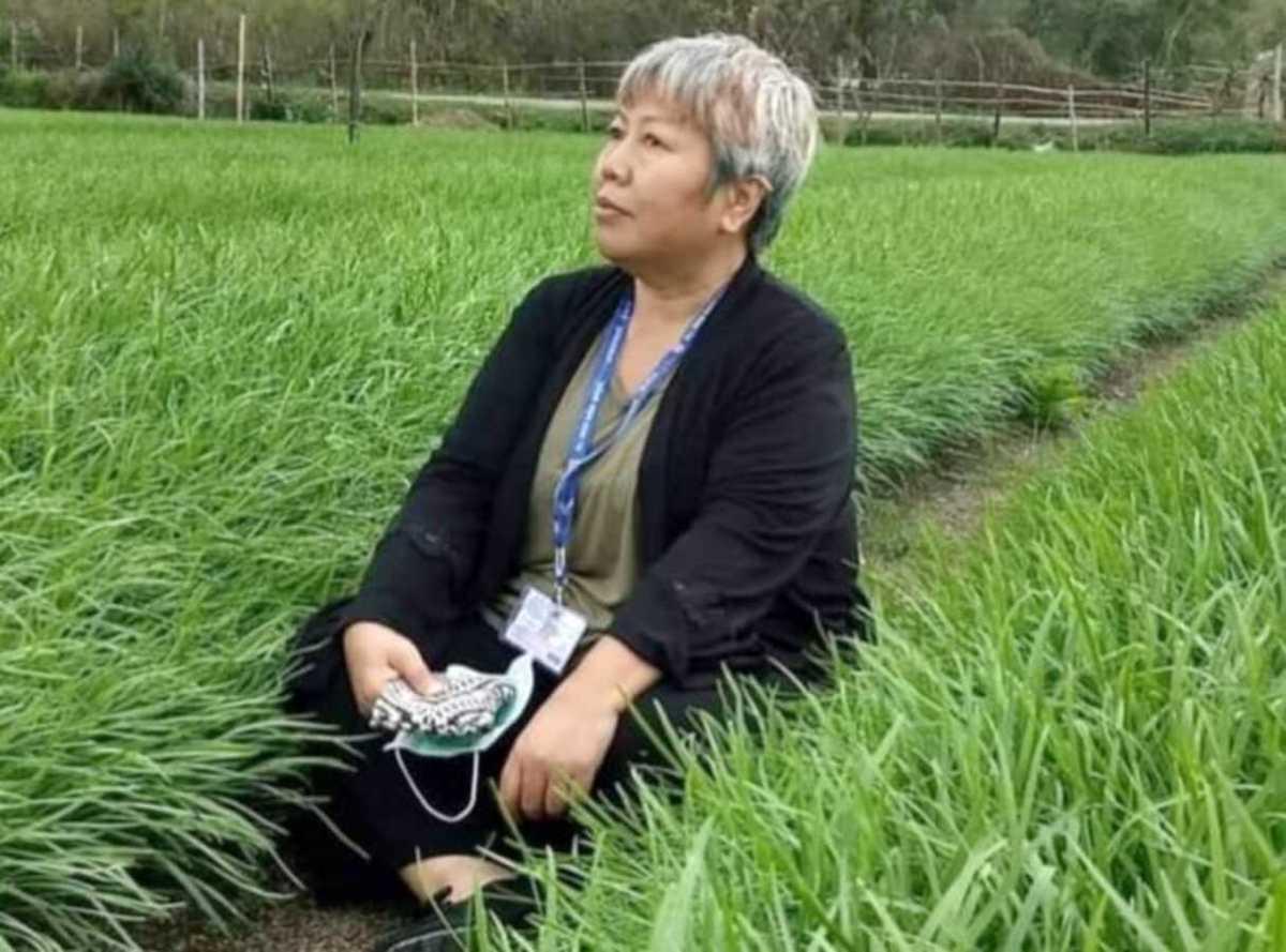 Manipur: AIR Imphal executive Bijaya Yumlembam dies of COVID-19