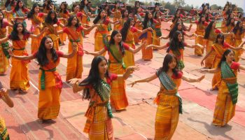 Assam govt creates Welfare of Bodoland Department