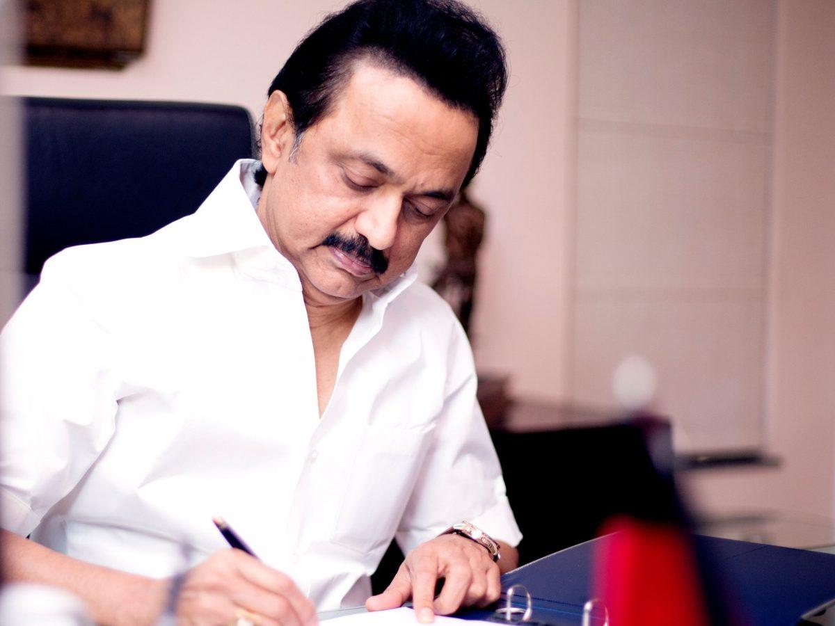 Tamil Nadu CM's usage of word 'union' sparks debate