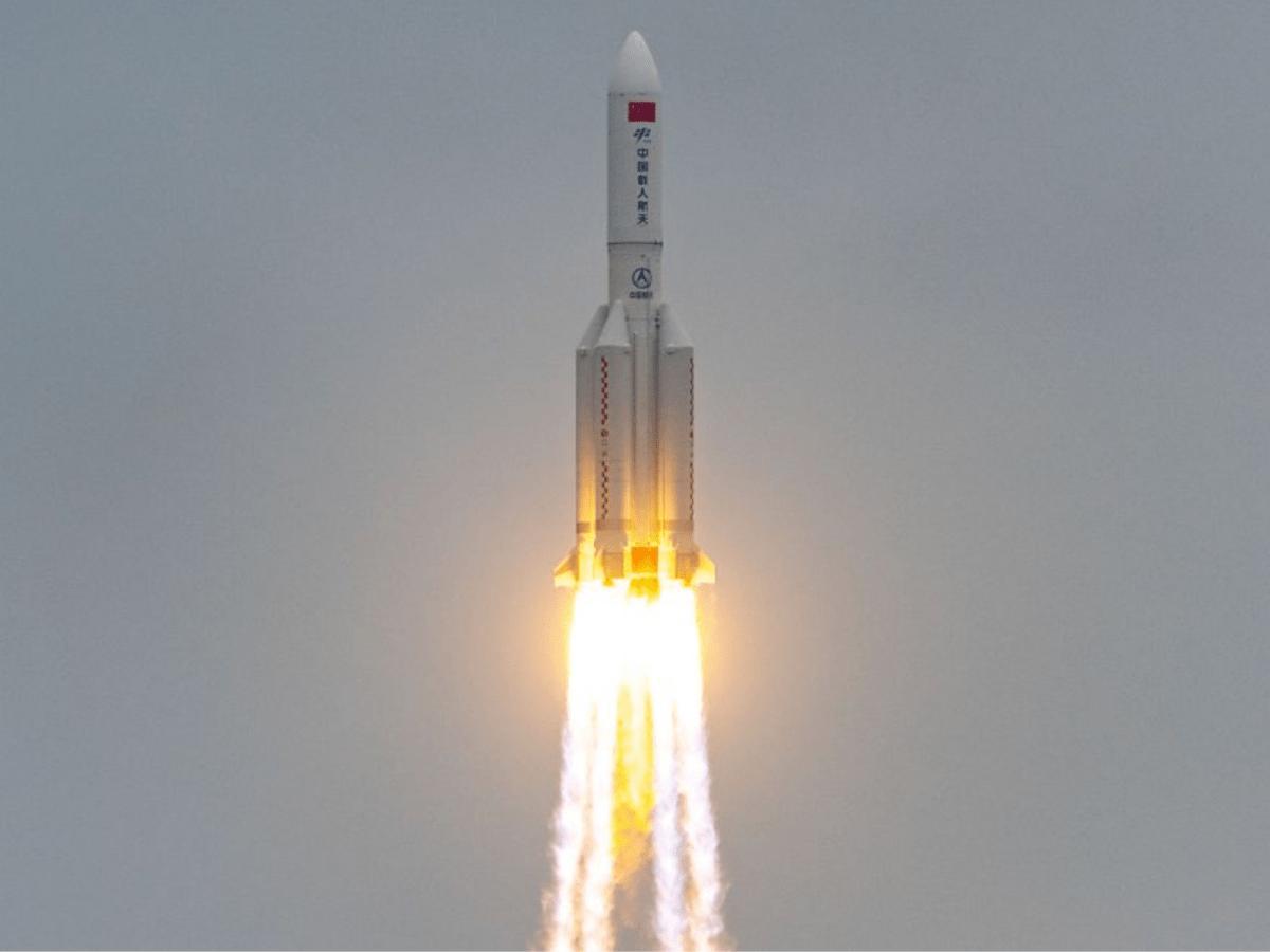 South Korea prepares test of 1st domestically made space rocket