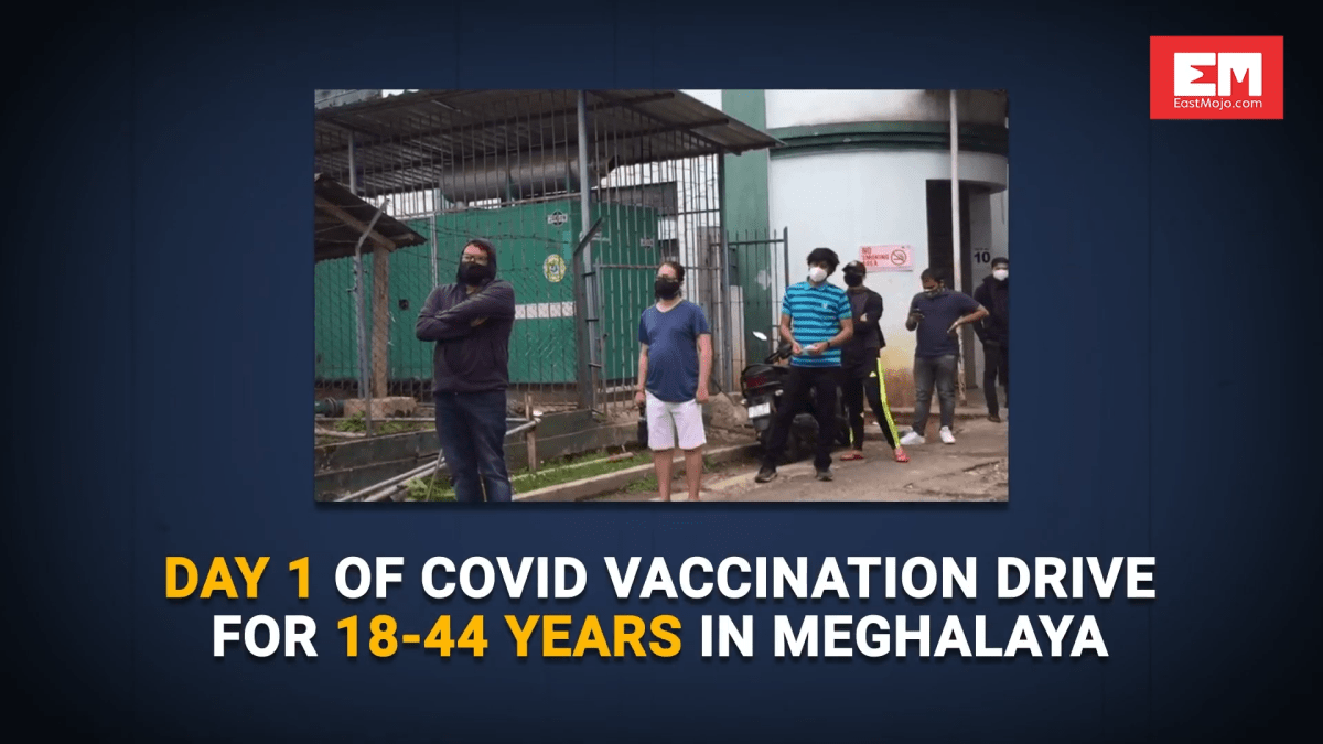 Watch: Does Meghalaya have enough COVID-19 vaccines?