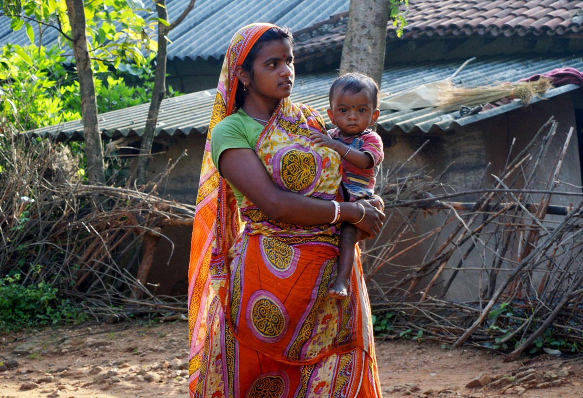 Family planning Bengal