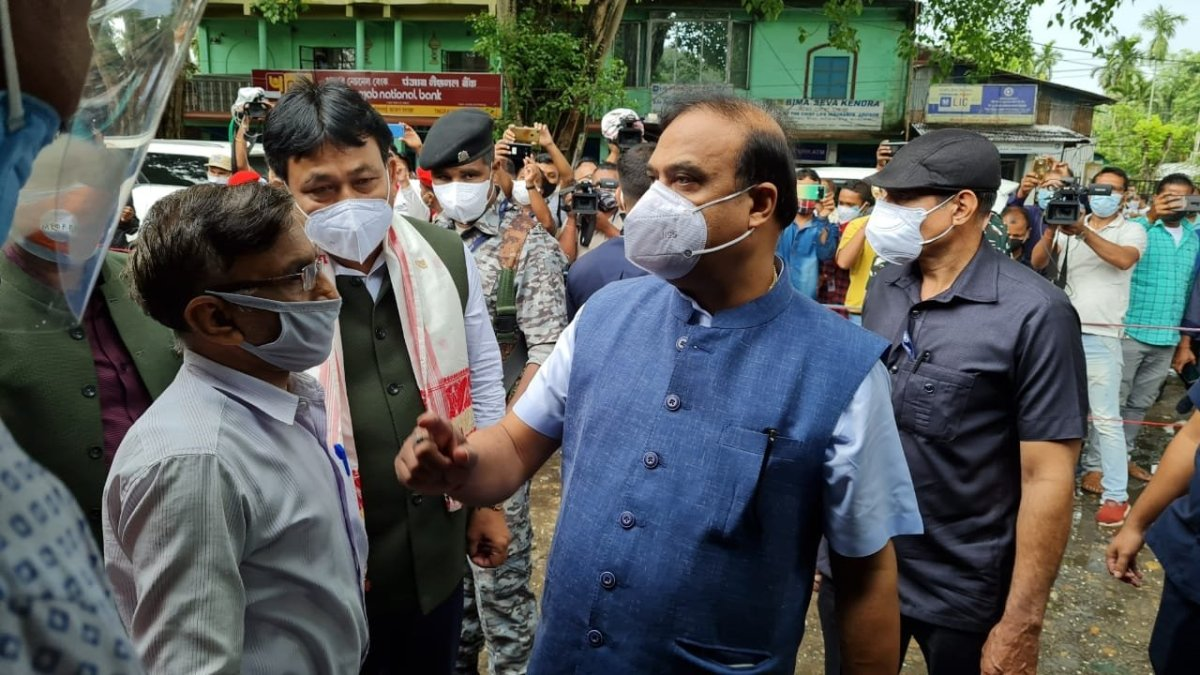 Assam CM hand in glove with micro finance institutions: Raijor Dal