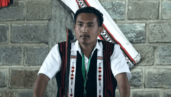 NSF denounces proposed peace deal on Karbi Anglong council
