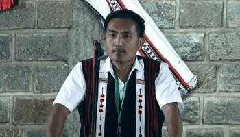 NSF president Kegwayhun Tep