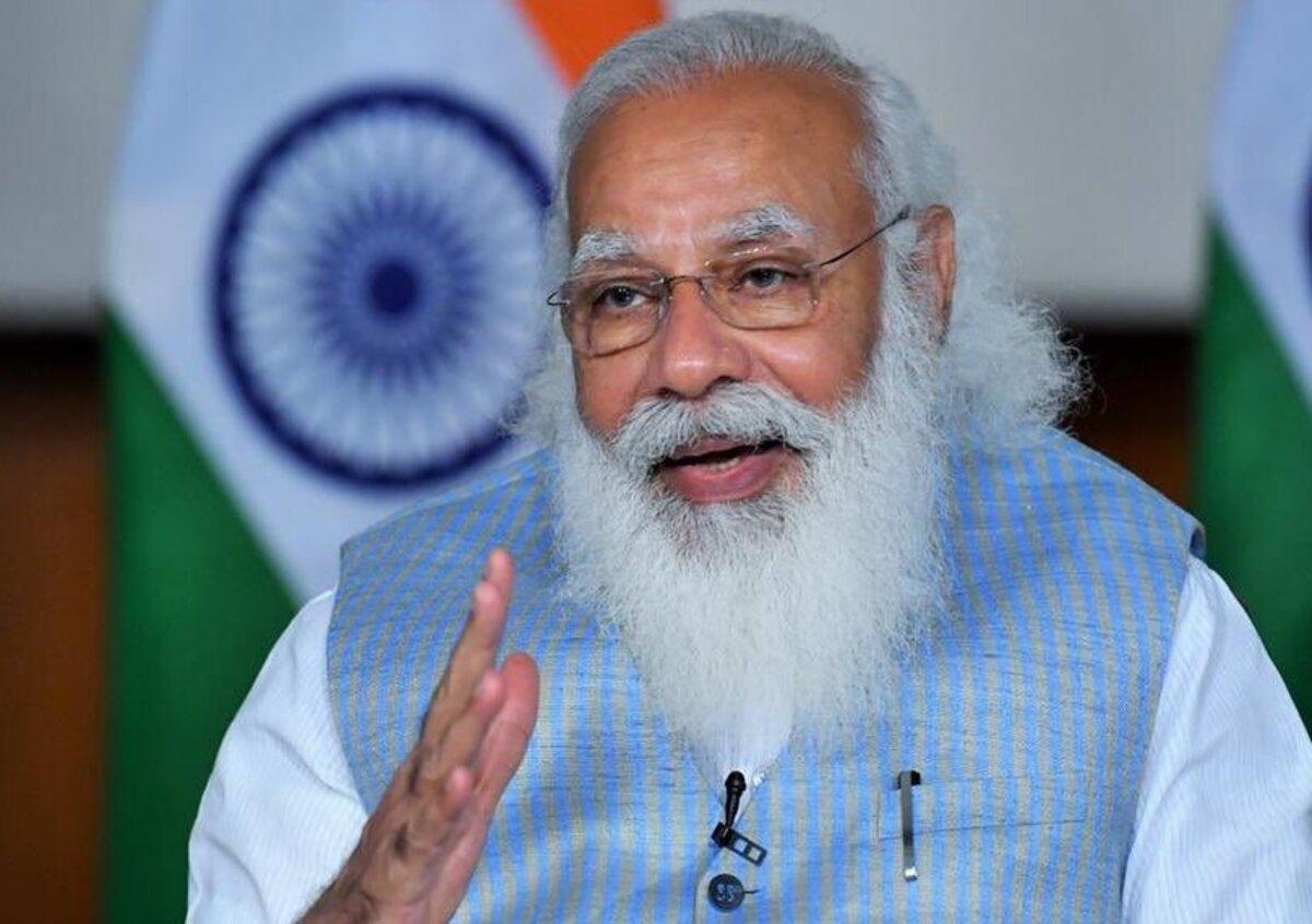PM Narendra Modi addresses annual SCO Summit