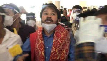 Put off auction of Nagaon, Cachar paper mills: Akhil Gogoi to PM Modi