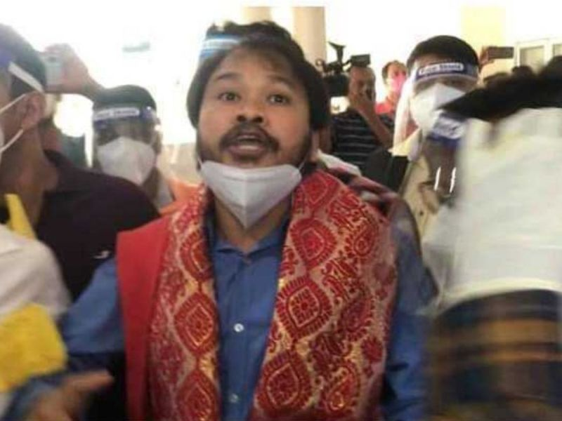Anti-CAA movement to be revived in Assam: MLA Akhil Gogoi