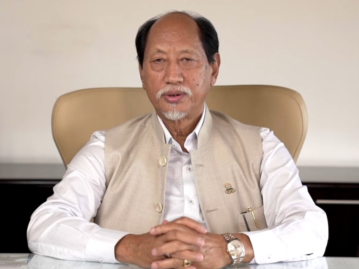 Nagaland vision document focuses on infra to boost industrialisation