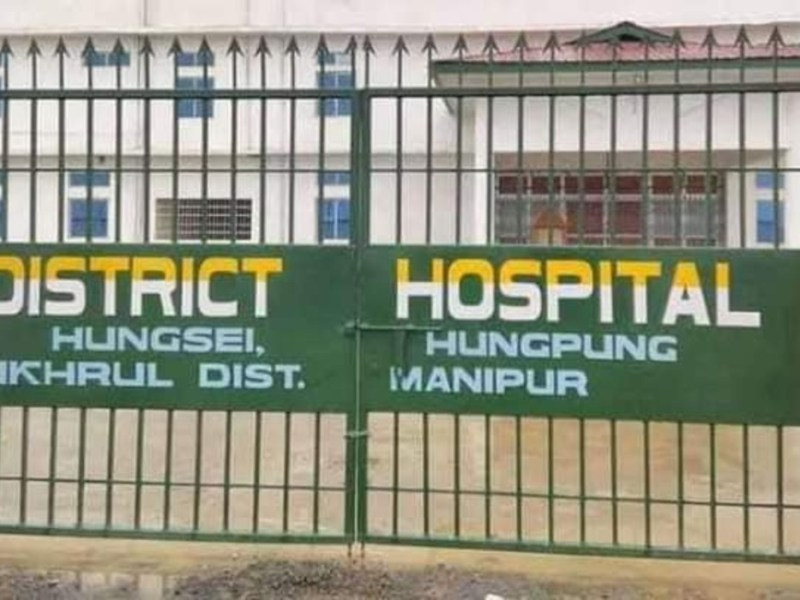 Manipur: COVID-19 claims one more life in Ukhrul district