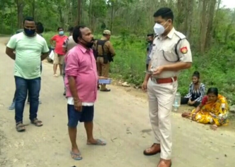 Unidentified miscreants gun down youth in Karbi-Anglong