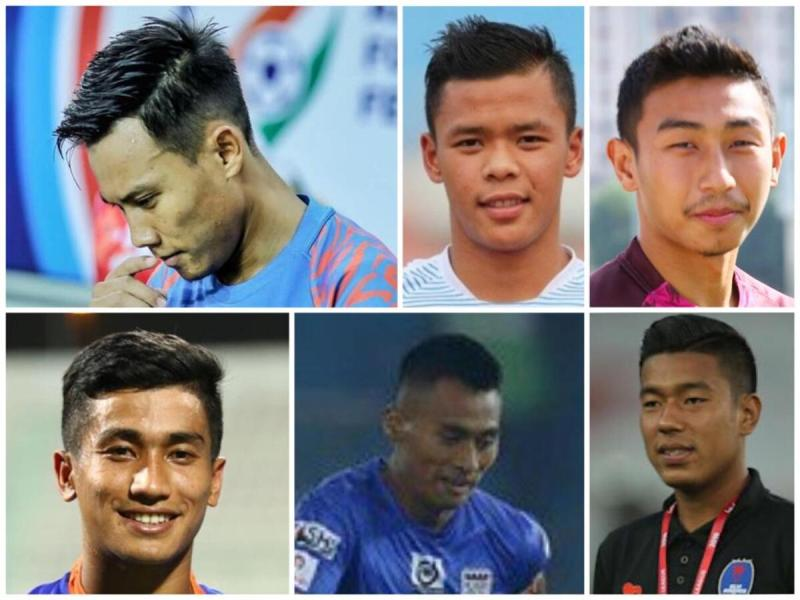 FIFA World Cup qualifiers: 6 from Manipur selected for Indian team