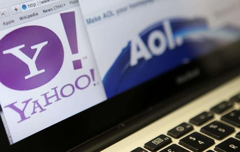Internet trailblazers Yahoo and AOL sold, again, for $5B