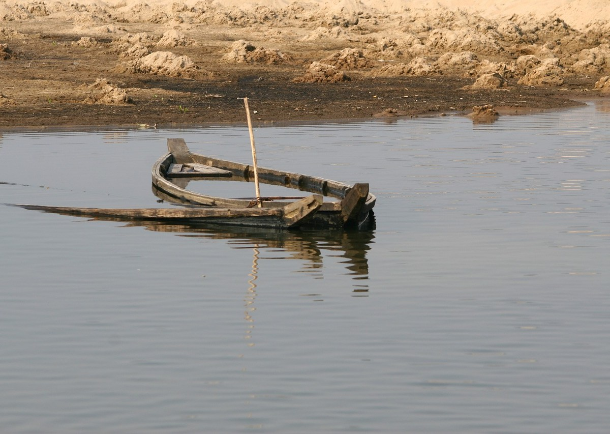 Assam: 2 die as boat capsizes at Sonbeel in Karimganj district
