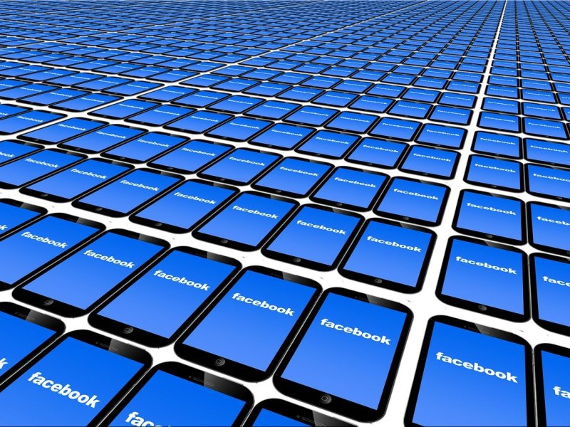 Aim to comply with Indian IT rules, to implement operational processes: Facebook