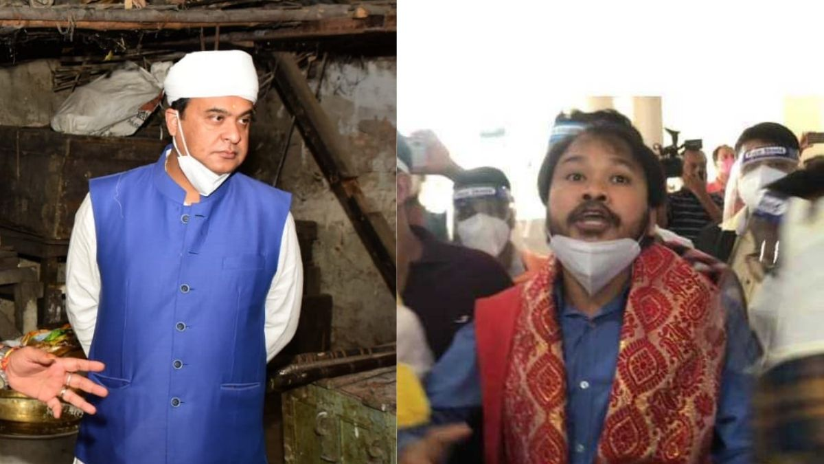With his callous remarks, Assam CM reinforces stigma on mental health