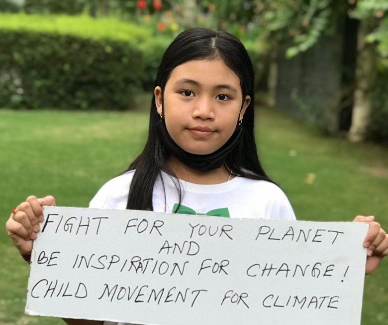 Manipur: Young climate activist Licypriya Kangujam's father Kanarjit arrested in Delhi
