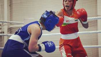 Asian championship is crucial Olympic preparation for me: Mary Kom