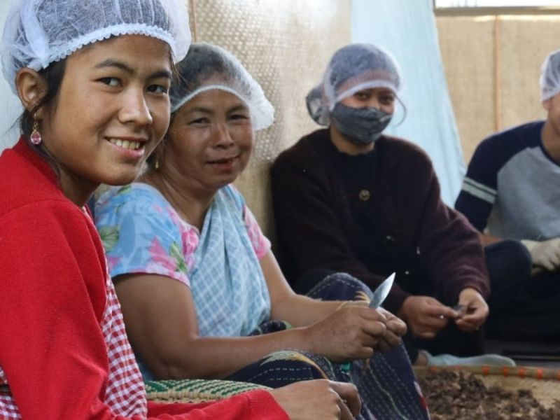 This venture is empowering rural farmers in Meghalaya. Know how
