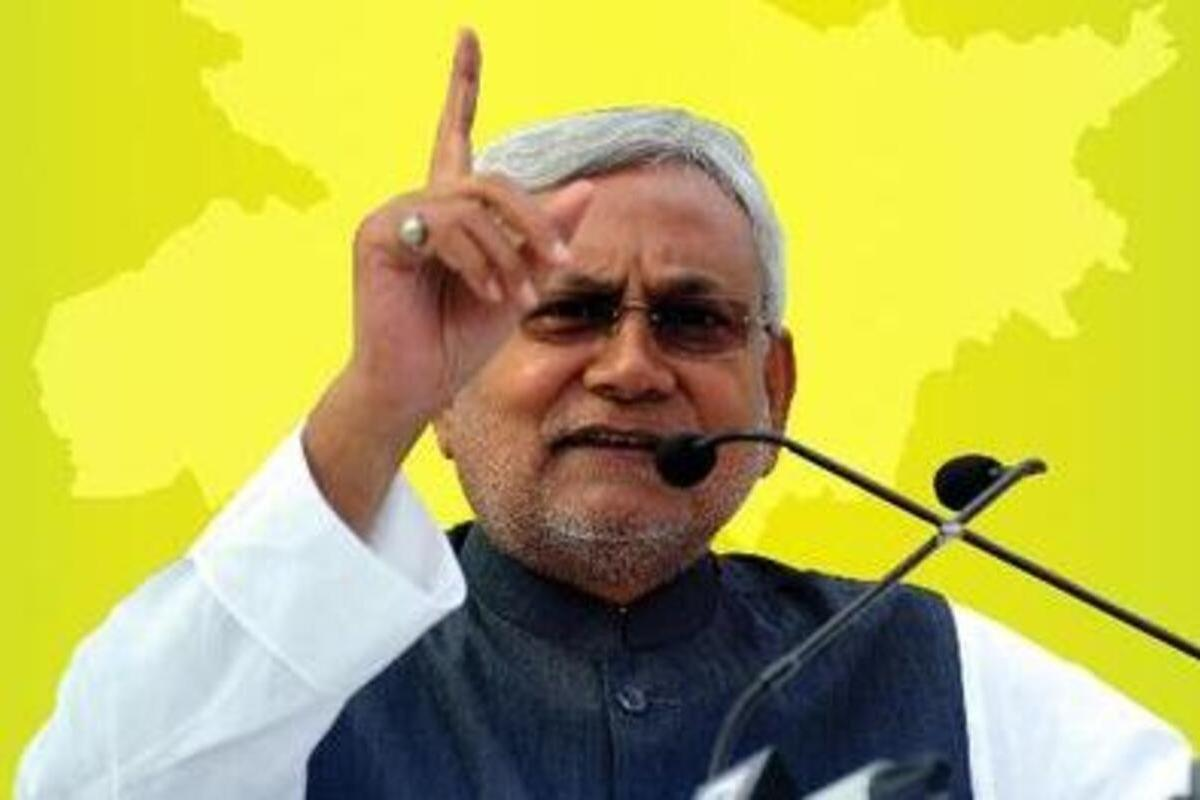 Nitish writes to Sikkim CM for release of body of Bihar resident