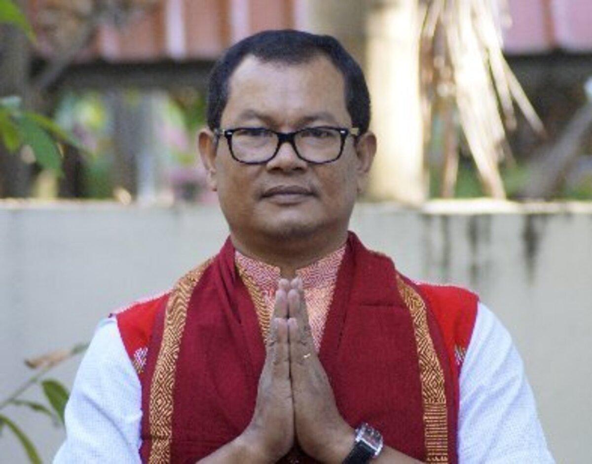 Numal Momin becomes new Assam Assembly deputy speaker