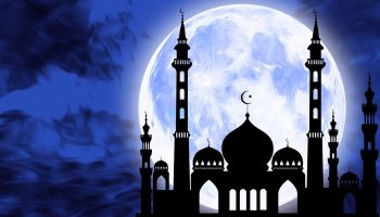 A Ramzan like no other: COVID shadow on Muslim fasting month