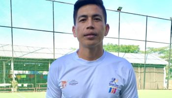 Renedy Singh's crucial assist helps COVID-struck Manipur breathe