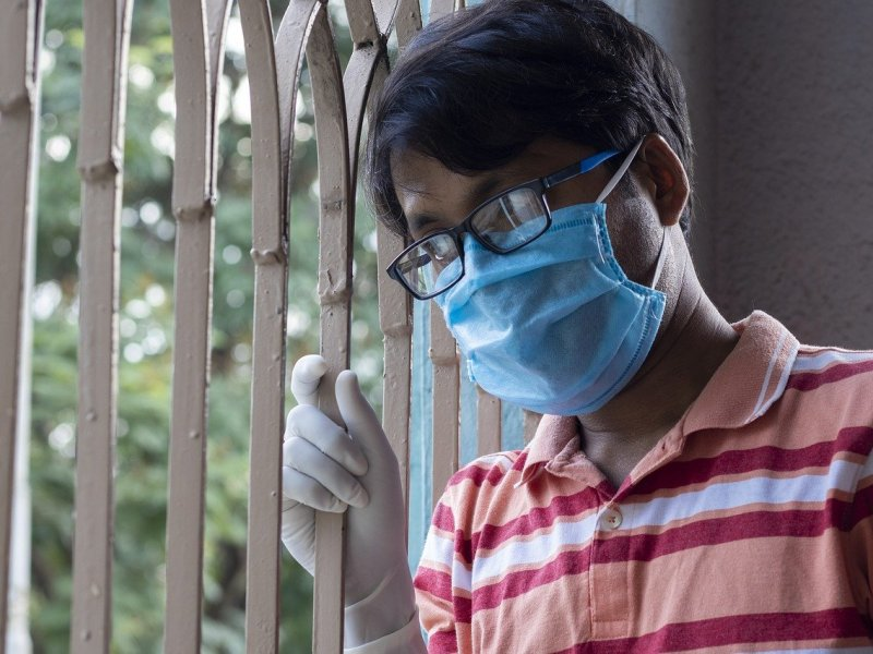 404 new COVID-19 cases push Arunachal Pradesh's tally to 28,786