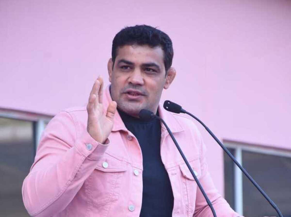 Railways set to suspend wrestler Sushil Kumar arrested in murder case