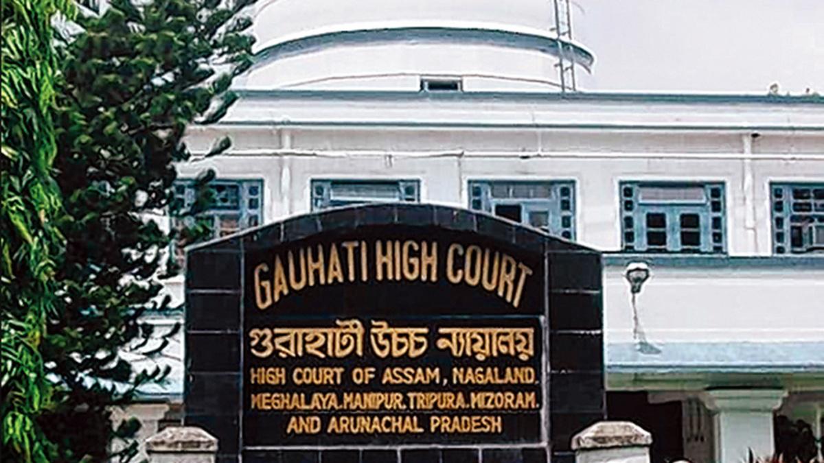 Assam career: Gauhati HC recruitment 2021-22 vacancies