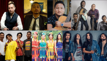 World Music Day: Show must go on, say Nagaland musicians amid COVID-19